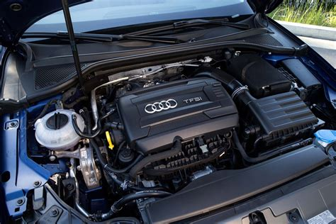 Audi A3 Motoren by 2015 Audi A3 Review Automobile Magazine