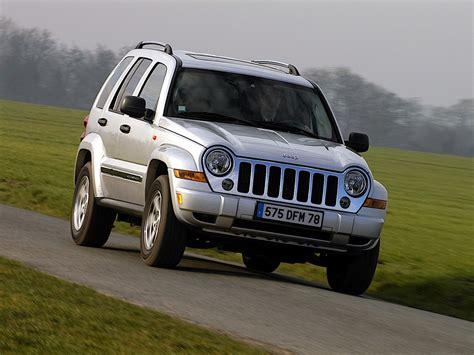 liberty jeep 2007 jeep cherokee liberty specs 2005 2006 2007 autoevolution