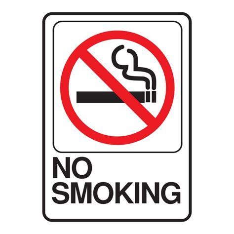 no smoking sign arch outdoor country decor hy ko hy ko 6 quot x 10 quot plastic no smoking sign pricefalls com