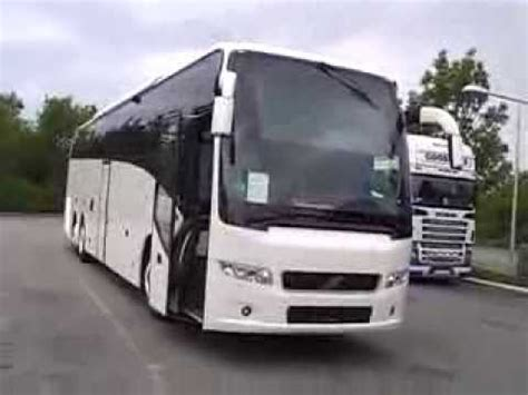 volvo bus  youtube