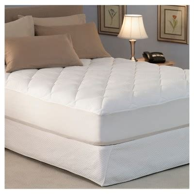 air 174 won t go flat mattress pad target