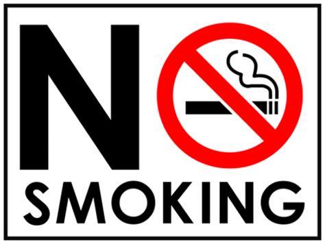 no smoking sign template no smoking sign template clipart best