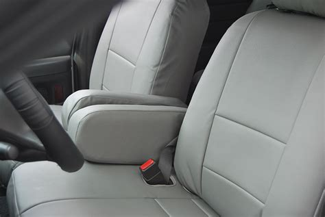 crown leather seat covers ford crown 1998 2011 custom fit seat cover ebay