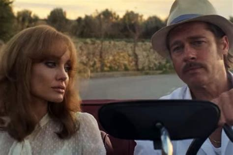by the sea afi review angelina jolie pitt stages dreary by the sea sinks with critics read early reviews of