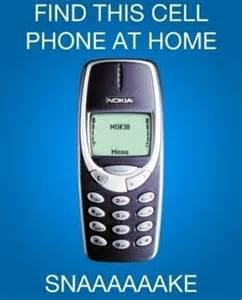 Nokia Phone Meme - nokia 3310 meme