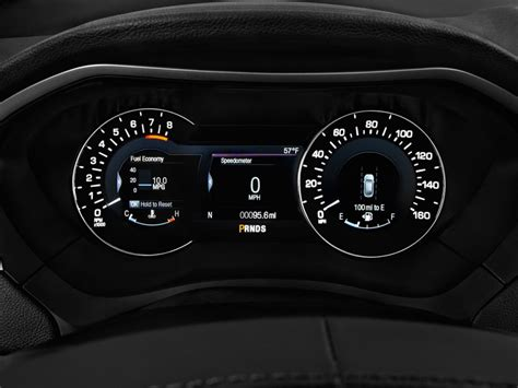 security system 2008 lincoln mkz instrument cluster image 2017 lincoln mkz select fwd instrument cluster size 1024 x 768 type gif posted on