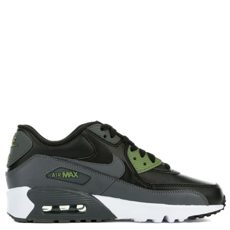 Nike Air Max 90 C 10 nike air max 90 leather gs shoe black grey palm