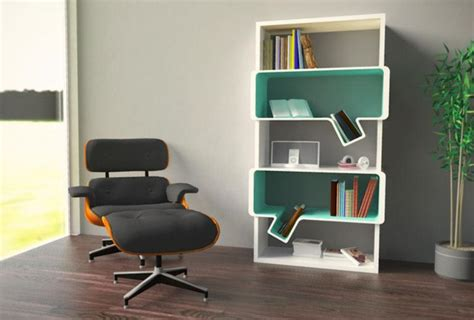cool bookcases cool minimalist book shelves to generate new ideas digsdigs