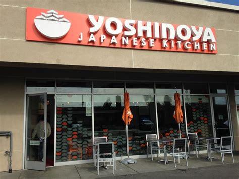 Yoshinoya Japanese Kitchen アメリカの吉牛を食べる yoshinoya japanese kitchen まぐやまのロサンゼルス生活日記