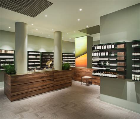 interior design frankfurt philipp mainzer develops interiors for aesop s frankfurt store