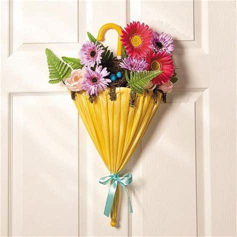 Pajangan Bunga Palsu Artificial Flower Untuk Di Dinding Diskon 6 9 dekorasi pintu kamar yang bikin teman temanmu tak segan