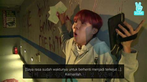 bts zombie run review bts run vs zombie bts army indonesia amino amino