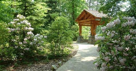 unc botanical gardens uncc botanical gardens in nc vacationidea