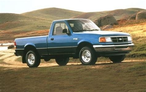 how petrol cars work 1995 ford ranger free book repair manuals 1993 ford ranger warning reviews top 10 problems you must know