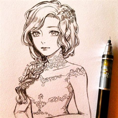 porcelain doll drawing 1824 best images about reference on