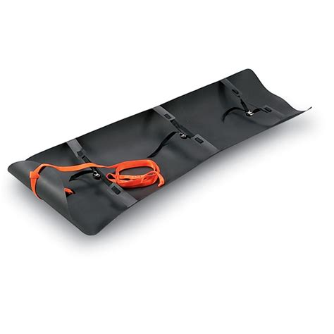 sled line game dead sled 94115 game carriers hoists at sportsman s guide
