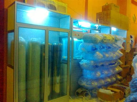 Mesin Air Isi Ulang Merk Yamaha harga depot air minum murah makassar