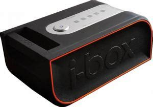 Ibox Musik Box review i box max