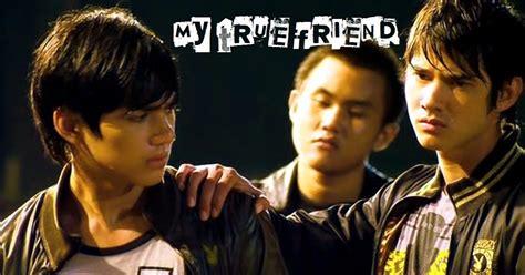 film drama tailand terbaik sinopsis film thailand my true friend sinopsis drama
