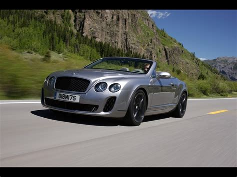 bentley 2017 convertible 2017 bentley continental supersports convertible car