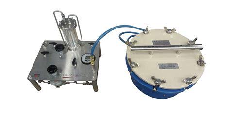 Heating Mantle 250ml Stainless Steel Economy vinci technologies multi sle capillary pressure cell