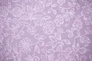 Dusty Purple by Pics Photos Dusty Purple Fabric With Floral Pattern