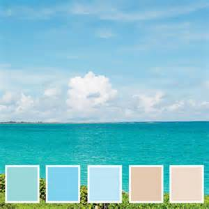 Beach Color Beach Wedding Tips From The Experts Coastal Living