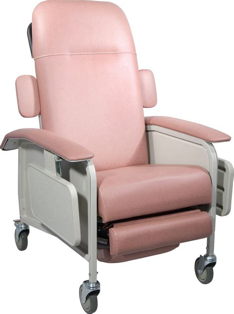 healthcare recliners clinical care geri chair recliner drive medical