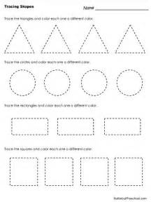 25 best ideas about tracing shapes on pinterest color