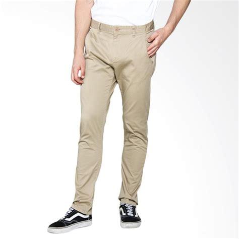 Celana Pria Harley Striet Panjang jual moutley chinos celana panjang pria 329051713 harga kualitas