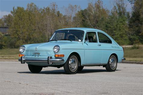 volkswagen type 3 1971 volkswagen type 3 fast cars