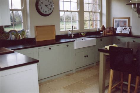 The Handmade Kitchen Company - handmade bespoke kitchens broughton joinery fitted