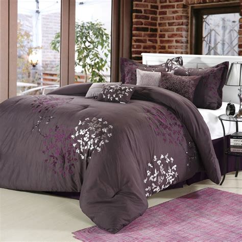 plum bedding plum bedding bedroom ideas pinterest
