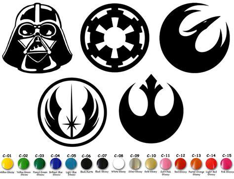 Autoaufkleber Baby Star Wars by Star Wars Vinyl Decal Sticker Signs Door Car Window