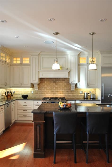 led under cabinet lighting spaces traditional with under cabinet lighting contemporary san francisco with