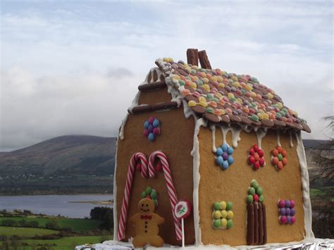 real gingerbread house real gingerbread house pictures house pictures