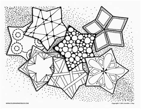 Coloring Page Bliss | free coloring pages of bliss
