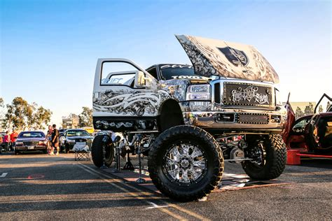 Ford Nation by Ford Excursion Raidernation 2crave Wheels Rims
