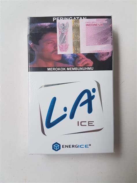 Harga Merk Rokok Yang Naik la skm ltln pertama di indonesia dengan high cooling