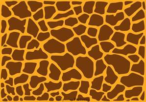 print a wallpaper giraffe print background free vector stock graphics images