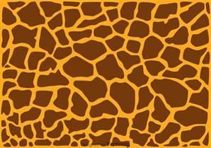 print a wallpaper giraffe print background download free vector art stock