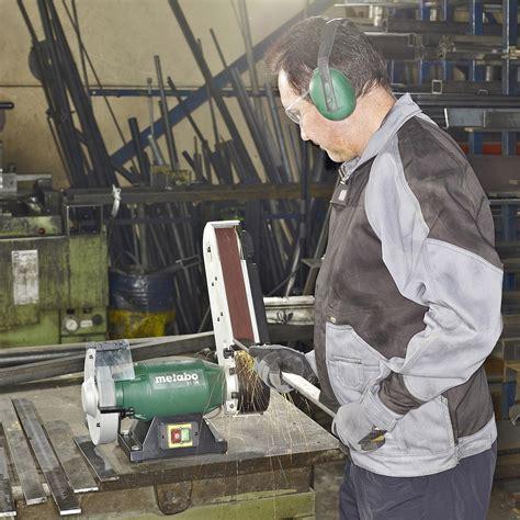 metabo bench grinder metabo bs 175 175mm bench grinder 240v