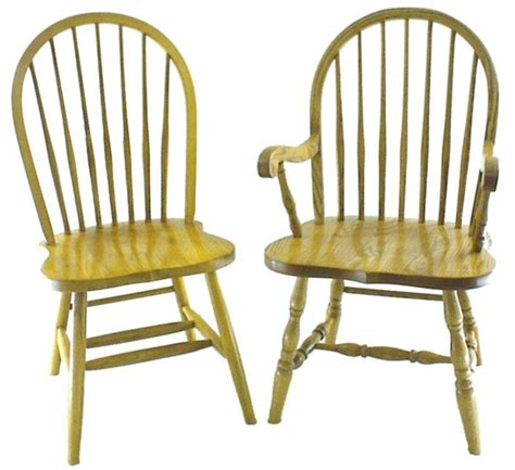 Dining Room Chairs by 7 Spindle Dining Chair From Dutchcrafters Amish Furniture