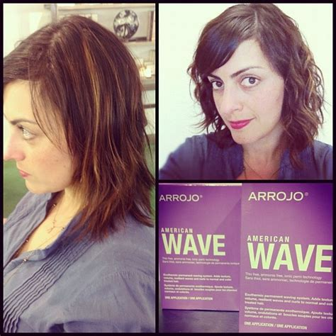 hair perm aarojo pin by ajf salon on ajf salon creations pinterest