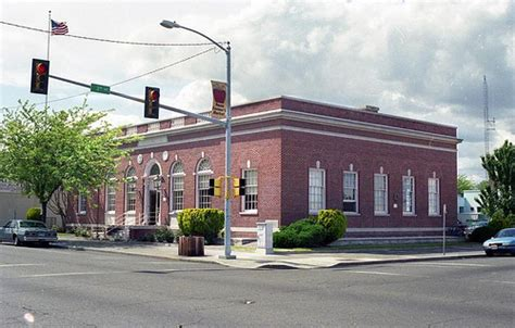 pasco wa downtown station post office flickr photo