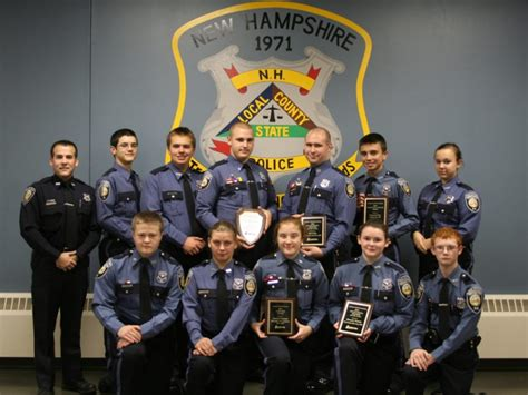 Portsmouth Nh Social Security Office by Portsmouth Explorer Cadets Receive Awards