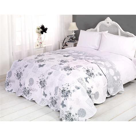 Patchwork Bedspreads Uk - vintage patchwork bedspread bedding b m stores