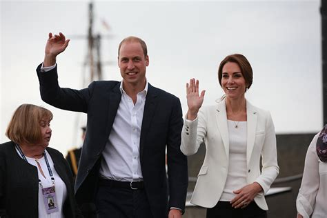 kate and william kate middleton and prince william to visit manchester