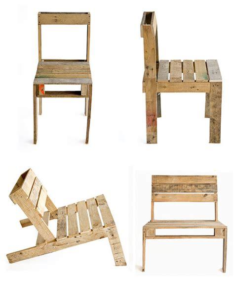 riciclare pedane di legno 20 modi per riciclare le pedane in legno