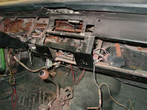 69 Charger Heater Box Removal Amp Restoration Tips